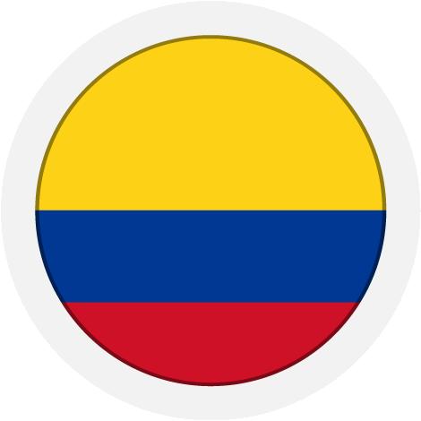 Colombias landslag - Fotbolls-VM - Telenor dcc1859937dec