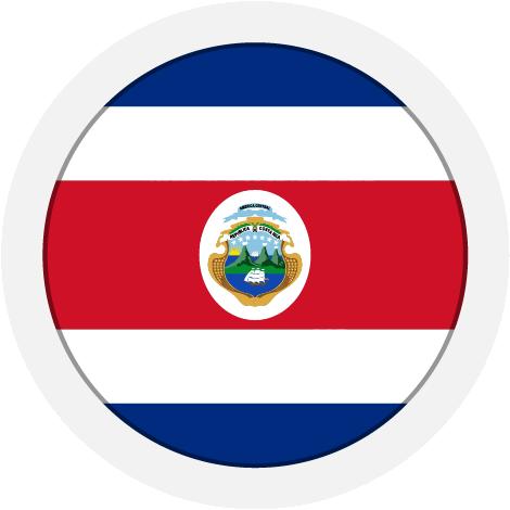 Costa Ricas landslag - Fotbolls-VM - Telenor 7af89a810aff3