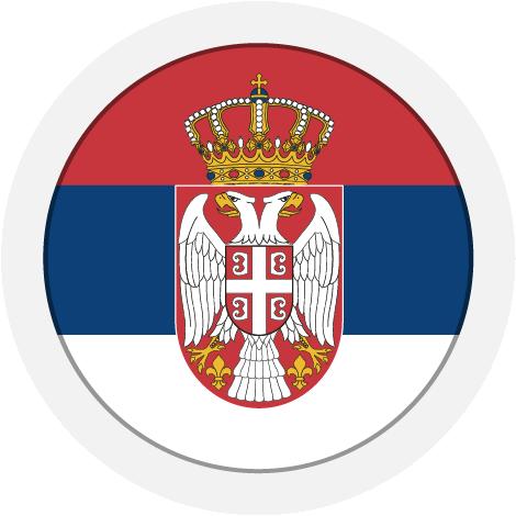 Serbiens landslag - Fotbolls-VM - Telenor cb70c8d7f5a76