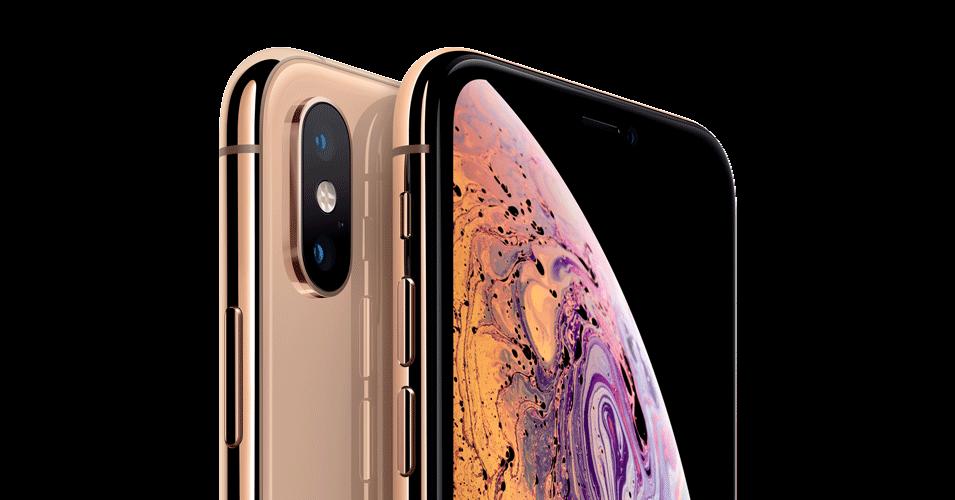79dd61ac7b2 Jämför nya iPhone Xs, Xs Max & XR - Pris & färger - Telenor