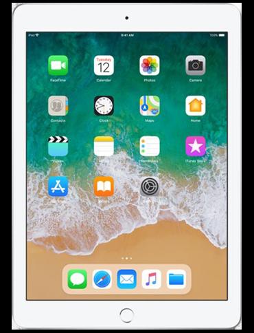 Köp Apple iPad 2018  53d0288341944