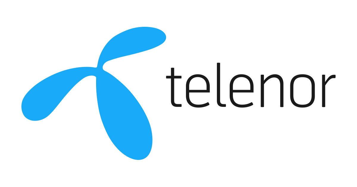 telenor fiber priser