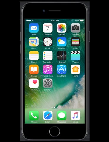 iPhone 7 Mobil – Mobiltelefoner Apple – Telenor e25c780c017e3